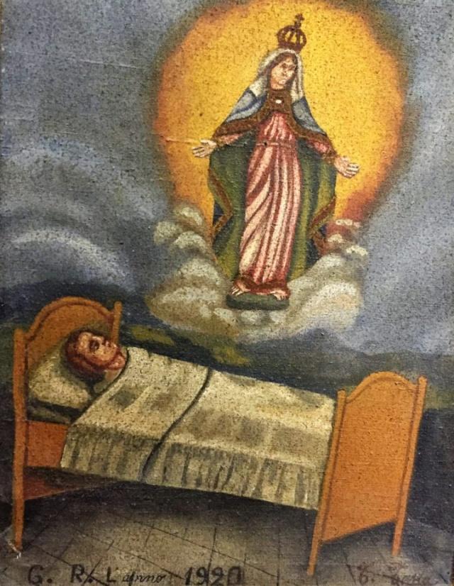 29 – SANTUARIO DIOCESANO MADONNA DELLA MISERICORDIA IN VALMALA (CN)