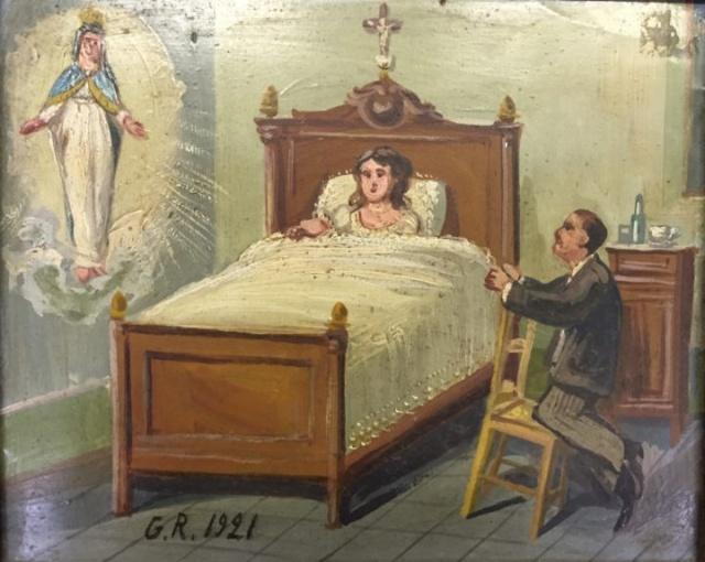 30 – SANTUARIO DIOCESANO MADONNA DELLA MISERICORDIA IN VALMALA (CN)