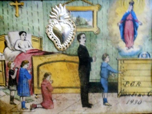 31 – SANTUARIO DIOCESANO MADONNA DELLA MISERICORDIA IN VALMALA (CN)