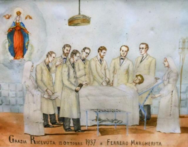35 – SANTUARIO DIOCESANO MADONNA DELLA MISERICORDIA IN VALMALA (CN)