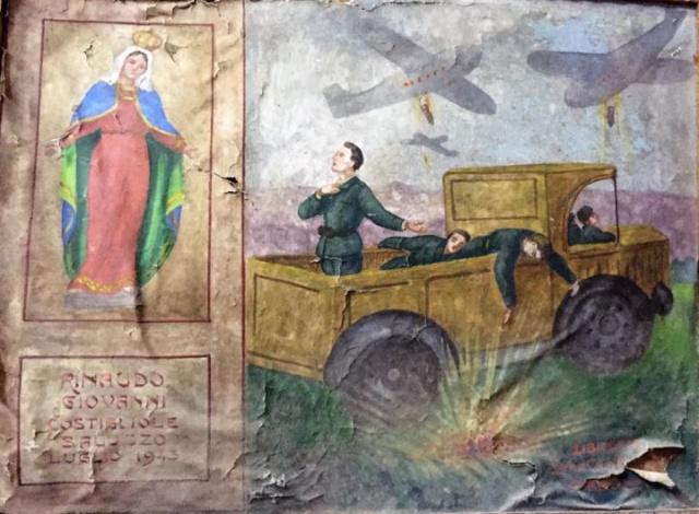 59 – SANTUARIO DIOCESANO MADONNA DELLA MISERICORDIA IN VALMALA (CN)