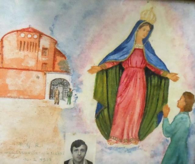 88 – SANTUARIO DIOCESANO MADONNA DELLA MISERICORDIA IN VALMALA (CN)