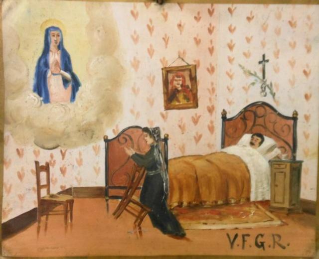113 – SANTUARIO DIOCESANO MADONNA DELLA MISERICORDIA IN VALMALA (CN)