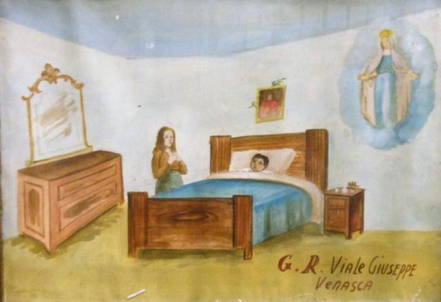118 – SANTUARIO DIOCESANO MADONNA DELLA MISERICORDIA IN VALMALA (CN)