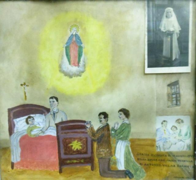 119 – SANTUARIO DIOCESANO MADONNA DELLA MISERICORDIA IN VALMALA (CN)