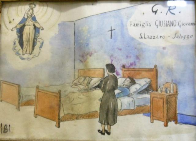 130 – SANTUARIO DIOCESANO MADONNA DELLA MISERICORDIA IN VALMALA (CN)