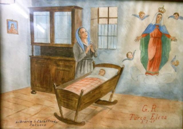 147 – SANTUARIO DIOCESANO MADONNA DELLA MISERICORDIA IN VALMALA (CN)