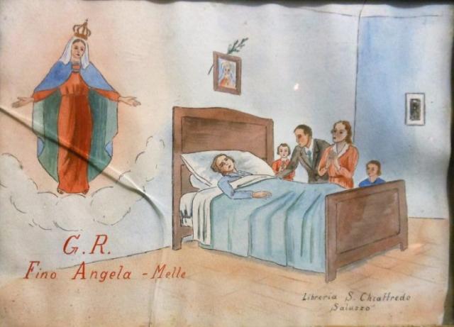 149 – SANTUARIO DIOCESANO MADONNA DELLA MISERICORDIA IN VALMALA (CN)