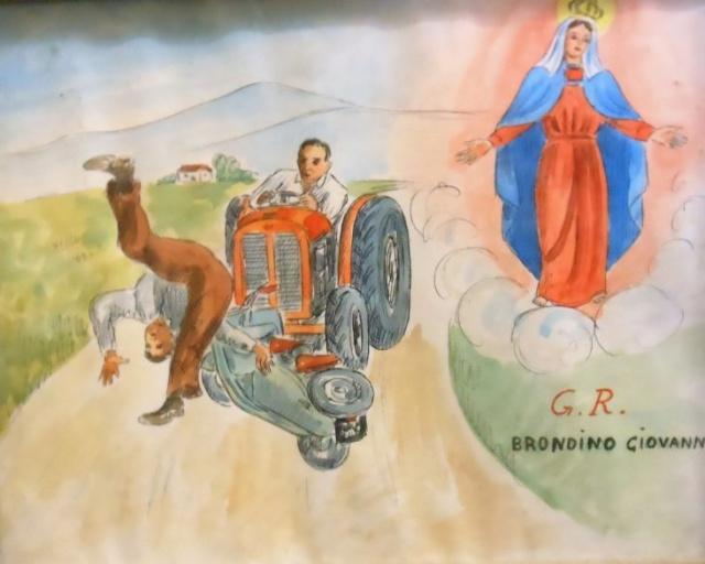 187 – SANTUARIO DIOCESANO MADONNA DELLA MISERICORDIA IN VALMALA (CN)