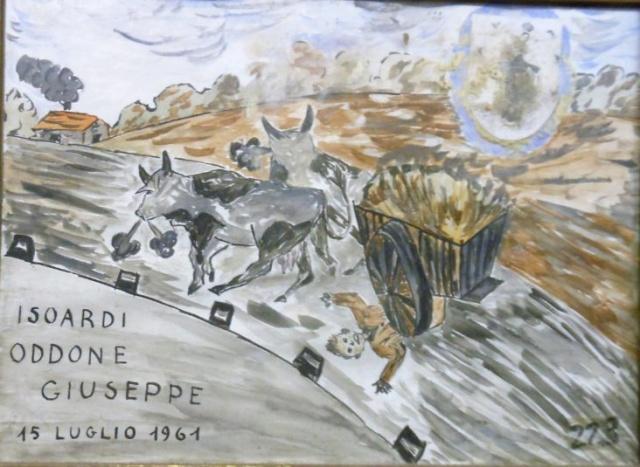185 – SANTUARIO DIOCESANO MADONNA DELLA MISERICORDIA IN VALMALA (CN)
