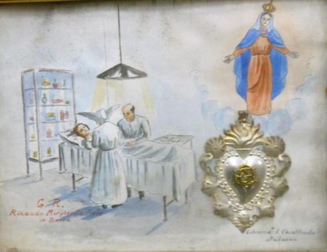 167 – SANTUARIO DIOCESANO MADONNA DELLA MISERICORDIA IN VALMALA (CN)