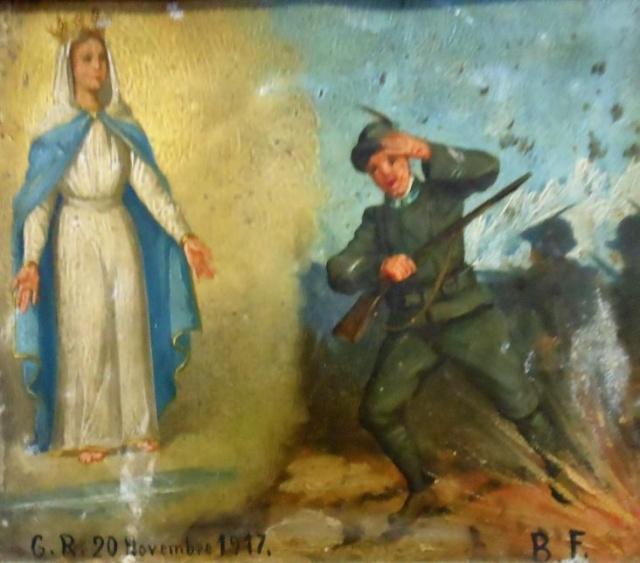 219 – SANTUARIO DIOCESANO MADONNA DELLA MISERICORDIA IN VALMALA (CN)