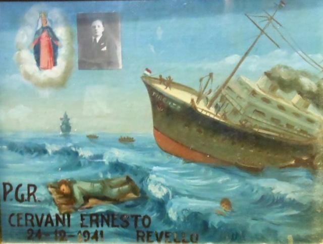 223 – SANTUARIO DIOCESANO MADONNA DELLA MISERICORDIA IN VALMALA (CN)