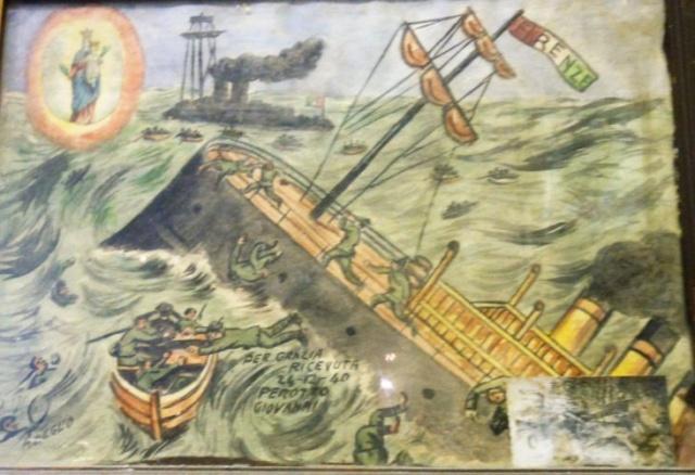 245 – SANTUARIO DIOCESANO MADONNA DELLA MISERICORDIA IN VALMALA (CN)