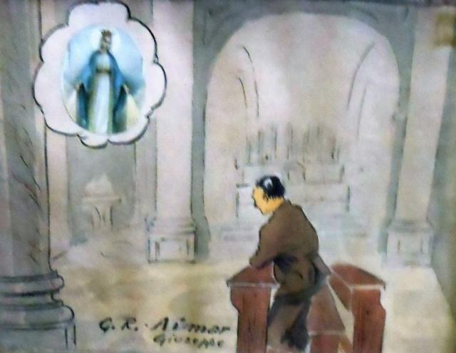 93 – SANTUARIO DIOCESANO MADONNA DELLA MISERICORDIA IN VALMALA (CN)
