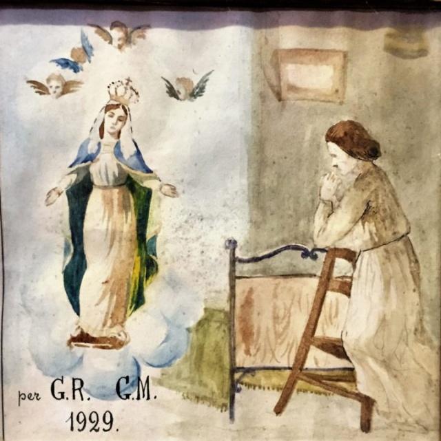 95 – SANTUARIO DIOCESANO MADONNA DELLA MISERICORDIA IN VALMALA (CN)
