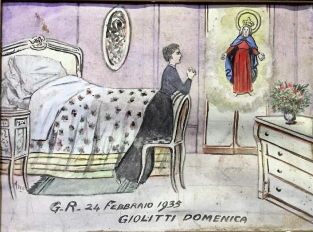 96 – SANTUARIO DIOCESANO MADONNA DELLA MISERICORDIA IN VALMALA (CN)