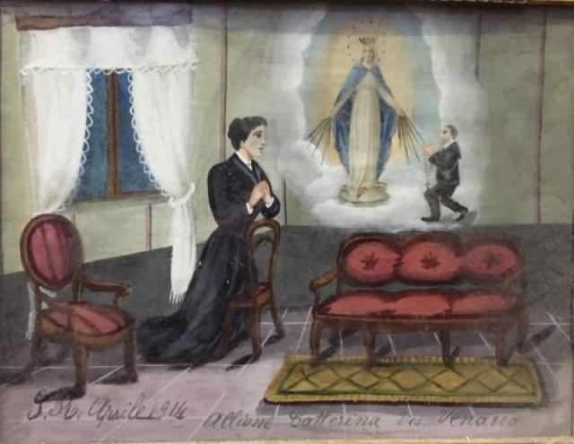 98 – SANTUARIO DIOCESANO MADONNA DELLA MISERICORDIA IN VALMALA (CN)