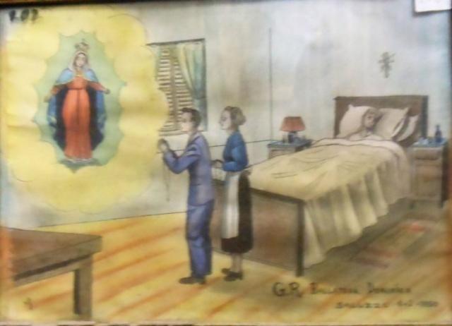 114 – SANTUARIO DIOCESANO MADONNA DELLA MISERICORDIA IN VALMALA (CN)