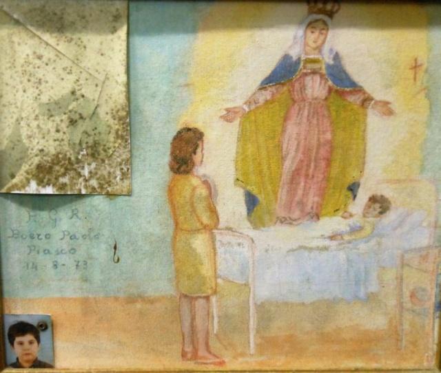 161 –  SANTUARIO DIOCESANO MADONNA DELLA MISERICORDIA IN VALMALA (CN)