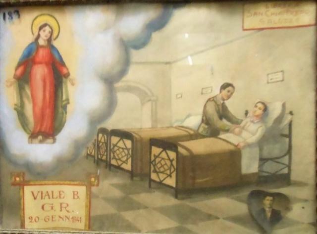 117 –  SANTUARIO DIOCESANO MADONNA DELLA MISERICORDIA IN VALMALA (CN)
