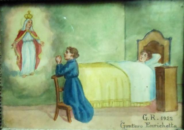 120 – SANTUARIO DIOCESANO MADONNA DELLA MISERICORDIA IN VALMALA (CN)