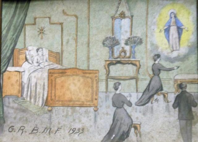 125 – SANTUARIO DIOCESANO MADONNA DELLA MISERICORDIA IN VALMALA (CN)