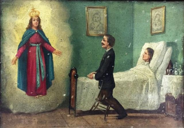 126 – SANTUARIO DIOCESANO MADONNA DELLA MISERICORDIA IN VALMALA (CN)