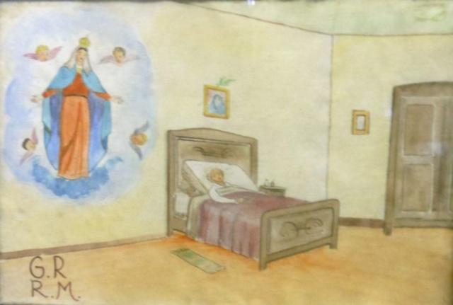 129 – SANTUARIO DIOCESANO MADONNA DELLA MISERICORDIA IN VALMALA (CN)