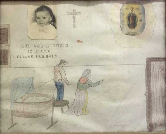 132 – SANTUARIO DIOCESANO MADONNA DELLA MISERICORDIA IN VALMALA (CN)