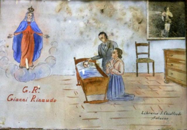 146 – SANTUARIO DIOCESANO MADONNA DELLA MISERICORDIA IN VALMALA (CN)