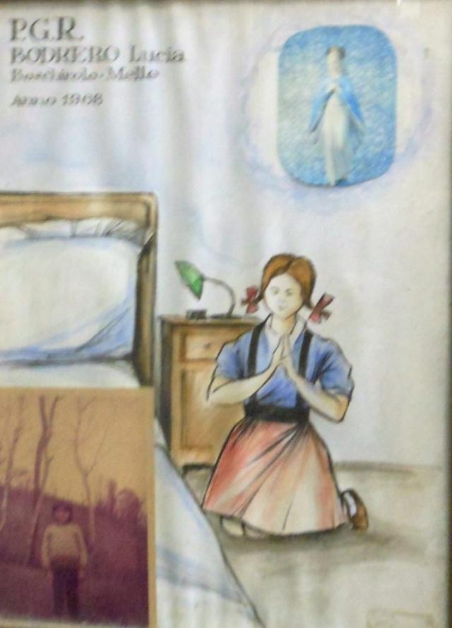 97 – SANTUARIO DIOCESANO MADONNA DELLA MISERICORDIA IN VALMALA (CN)