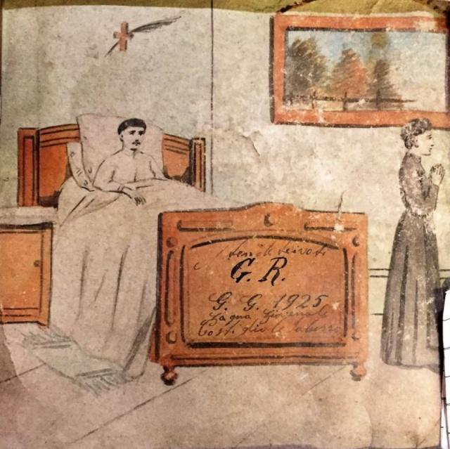 142 – SANTUARIO DIOCESANO MADONNA DELLA MISERICORDIA IN VALMALA (CN)