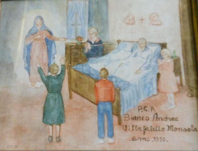 145 – SANTUARIO DIOCESANO MADONNA DELLA MISERICORDIA IN VALMALA (CN)