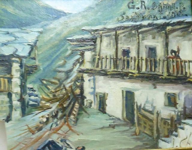 170 –  SANTUARIO DIOCESANO MADONNA DELLA MISERICORDIA IN VALMALA (CN)