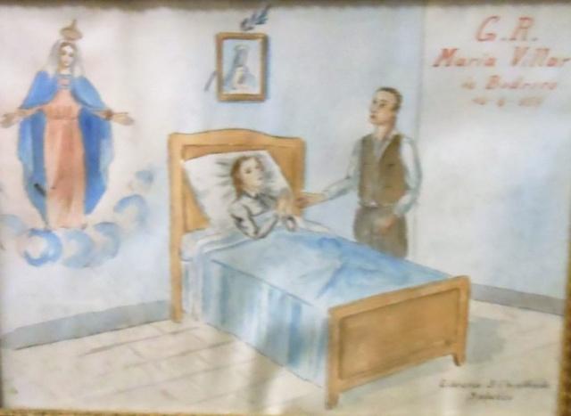 139 – SANTUARIO DIOCESANO MADONNA DELLA MISERICORDIA IN VALMALA (CN)