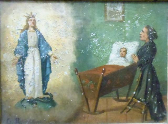 141 – SANTUARIO DIOCESANO MADONNA DELLA MISERICORDIA IN VALMALA (CN)