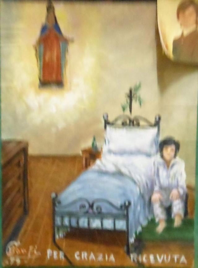 109 – SANTUARIO DIOCESANO MADONNA DELLA MISERICORDIA IN VALMALA (CN)