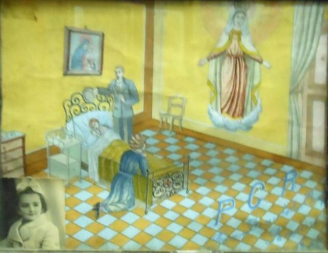 144 – SANTUARIO DIOCESANO MADONNA DELLA MISERICORDIA IN VALMALA (CN)