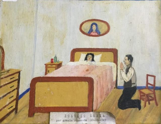 150 – SANTUARIO DIOCESANO MADONNA DELLA MISERICORDIA IN VALMALA (CN)