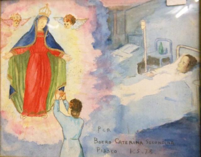 151 – SANTUARIO DIOCESANO MADONNA DELLA MISERICORDIA IN VALMALA (CN)