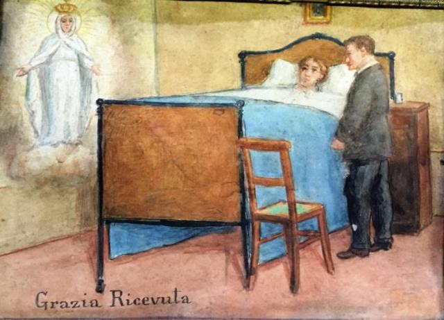 152 – SANTUARIO DIOCESANO MADONNA DELLA MISERICORDIA IN VALMALA (CN)