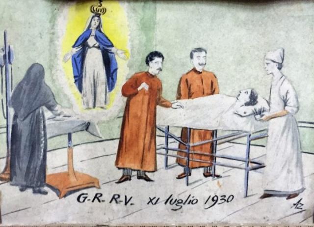 164 – SANTUARIO DIOCESANO MADONNA DELLA MISERICORDIA IN VALMALA (CN)