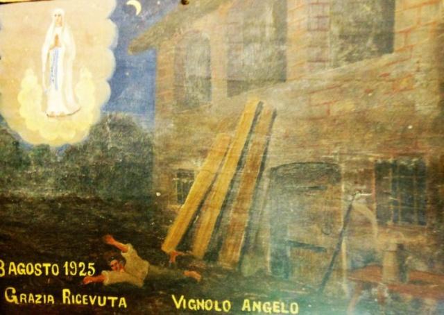 171 – SANTUARIO DIOCESANO MADONNA DELLA MISERICORDIA IN VALMALA (CN)