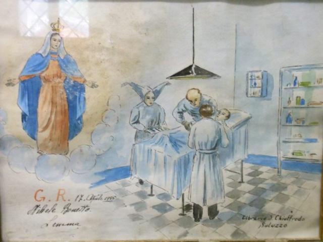 163 – SANTUARIO DIOCESANO MADONNA DELLA MISERICORDIA IN VALMALA (CN)
