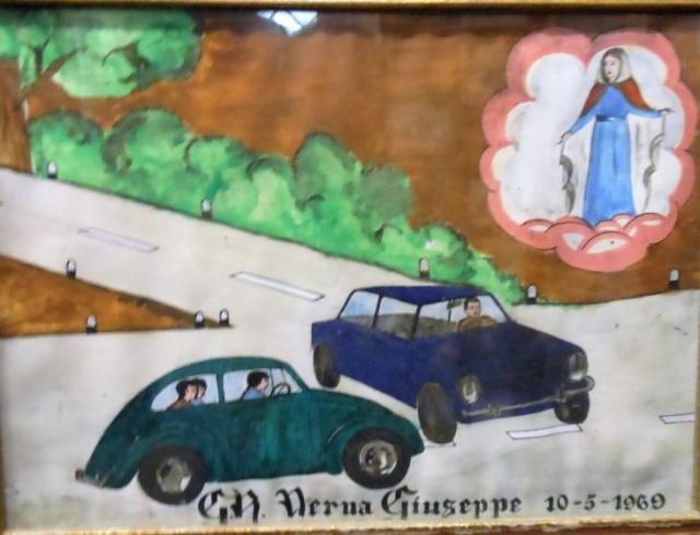 207 – SANTUARIO DIOCESANO MADONNA DELLA MISERICORDIA IN VALMALA (CN)