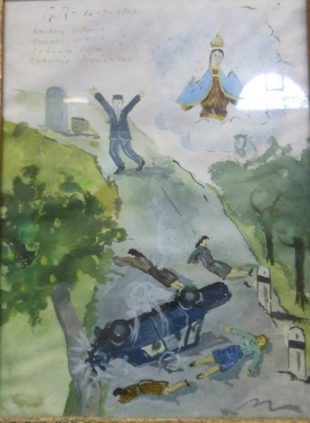 189 – SANTUARIO DIOCESANO MADONNA DELLA MISERICORDIA IN VALMALA (CN)
