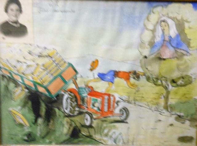 193 – SANTUARIO DIOCESANO MADONNA DELLA MISERICORDIA IN VALMALA (CN)