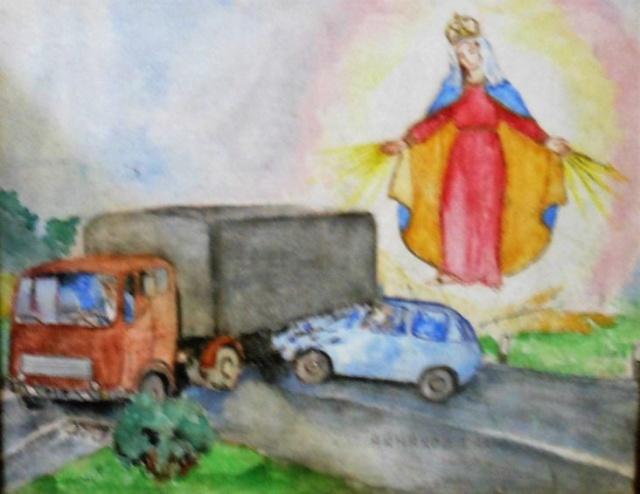 194 – SANTUARIO DIOCESANO MADONNA DELLA MISERICORDIA IN VALMALA (CN)