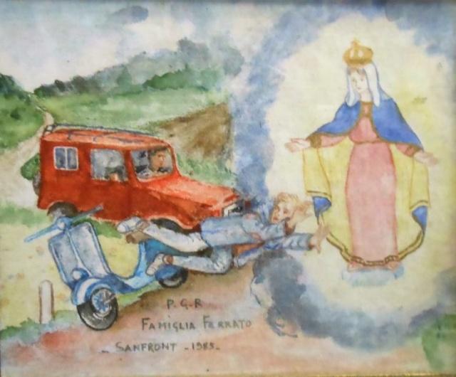 197 – SANTUARIO DIOCESANO MADONNA DELLA MISERICORDIA IN VALMALA (CN)